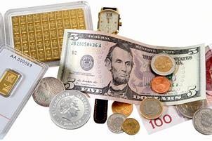 Pecunia – Geld